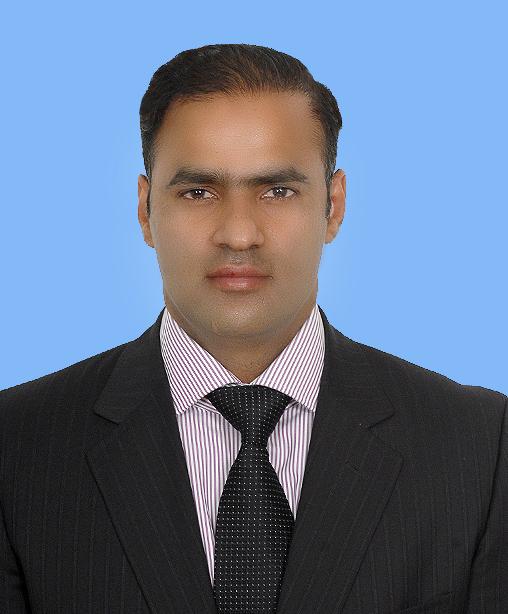 Mr Abid Sher Ali