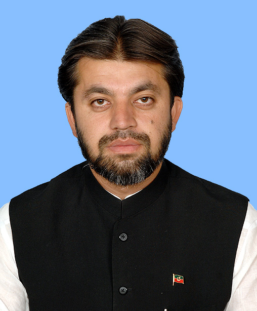 Mr Ali Muhammad Khan