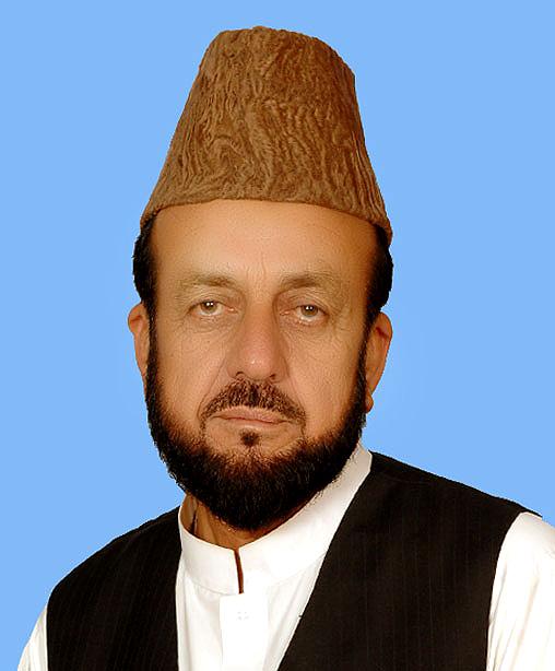 Mr Bismillah Khan