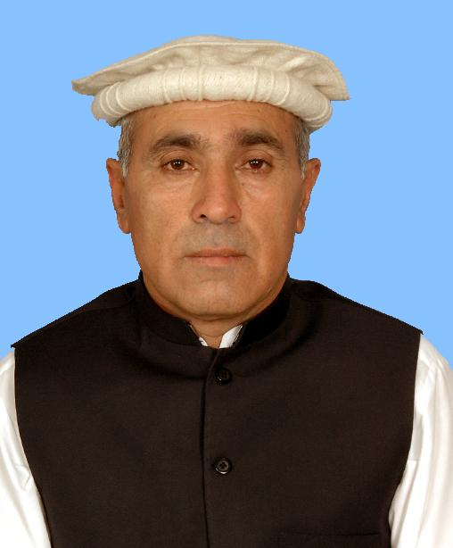 Mr Ghalib Khan