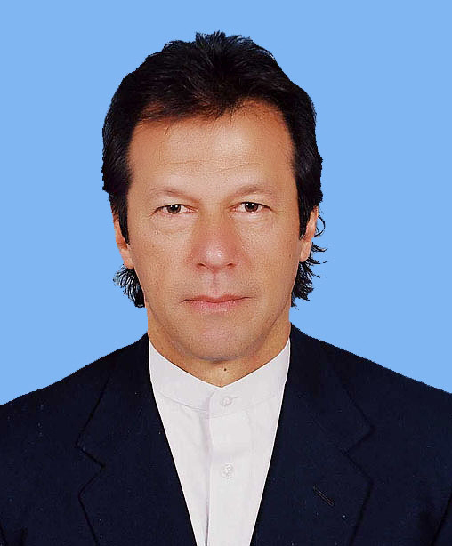 Mr Imran Khan