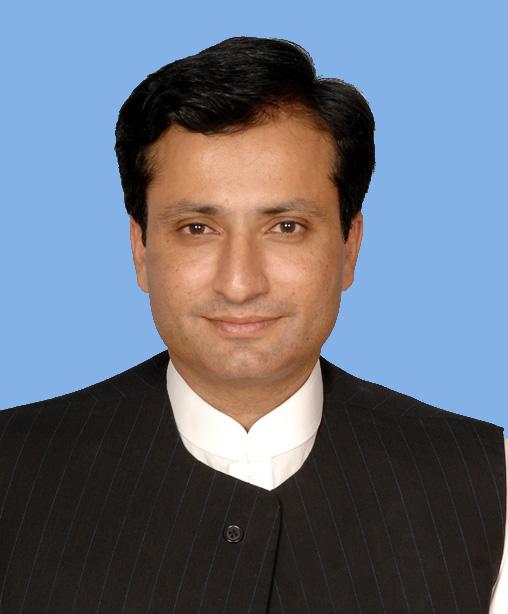 Mr Mohsin Shah Nawaz Ranjha
