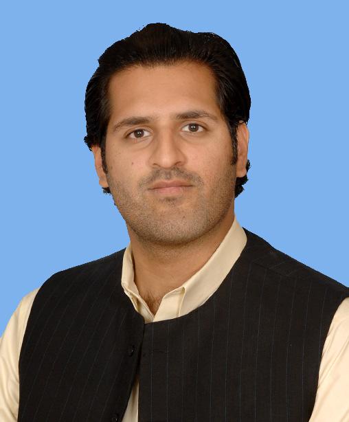 Mr Muhammad Zain Elahi
