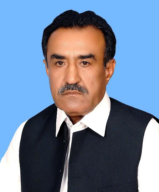 Mr. Abdul Hakeem Baloch