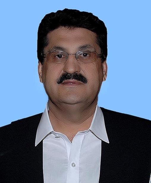 Mr. Abdul Qahar Khan Wadan
