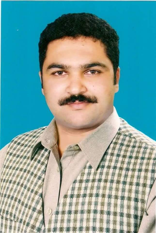 Mr. Babar Nawaz Khan