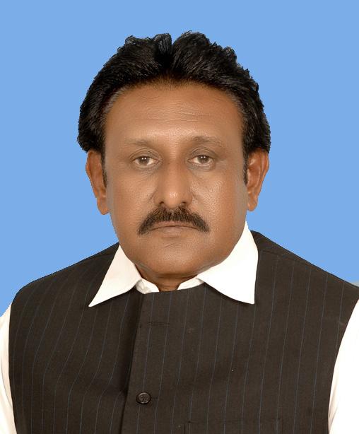 Mr. Faqir Sher Muhammad Bilaiani