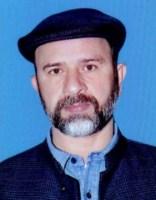 Mr. Ghazali Saleem Butt