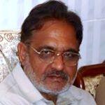 Mr. Iftikhar Ahmed (Warsi)