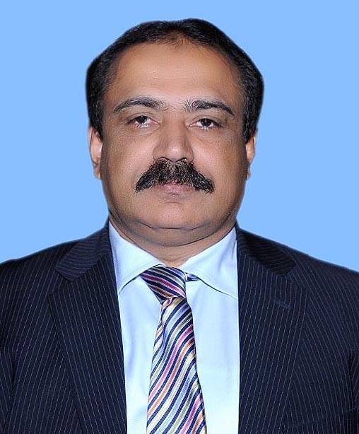 Mr. Kanwar Naveed