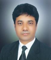 Mr. Khalil Tahir Sandhu