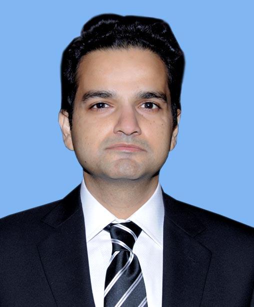 Mr. Muhammad Ali Rashid