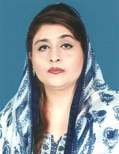 Faiza Ahmad Malik