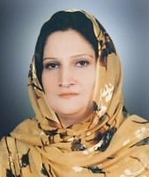 Farhana Afzal