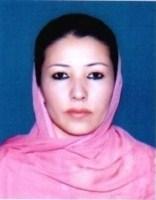Ms. Hameeda Waheed Ud Din