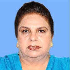 Ms. Suraiya Jatoi
