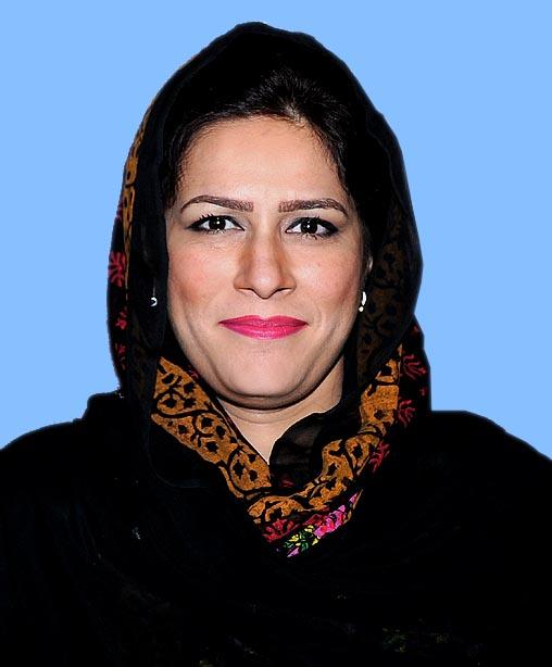 Mst. Kiran Imran Dar