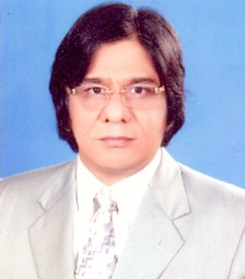 Muhammad Abdur Rauf Siddiqui