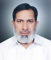Muhammad Afzal