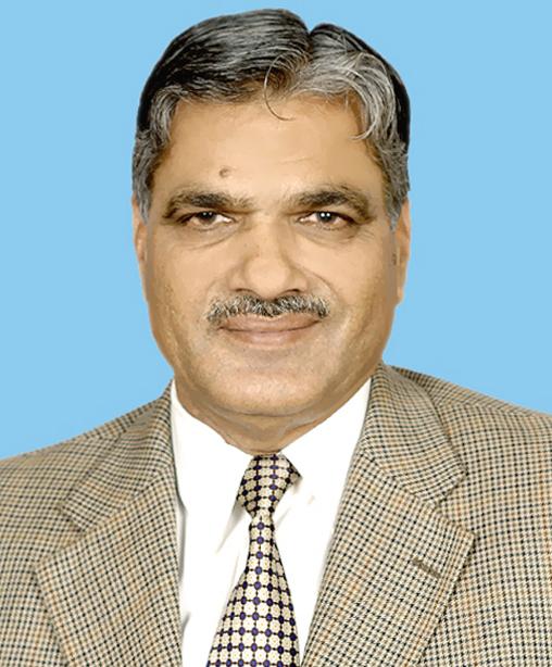 Muhammad Barjees Tahir