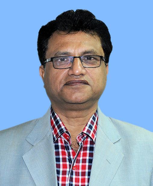 Muhammad Kamal Malik