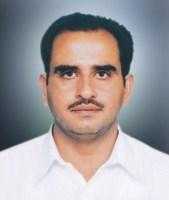 Muhammad Kazim Ali Pirzada