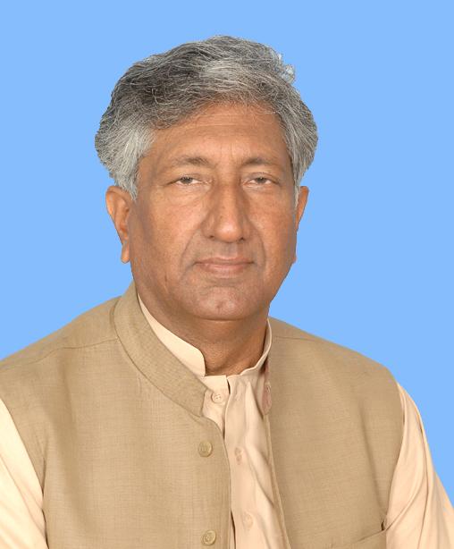 Muhammad Moeen Wattoo