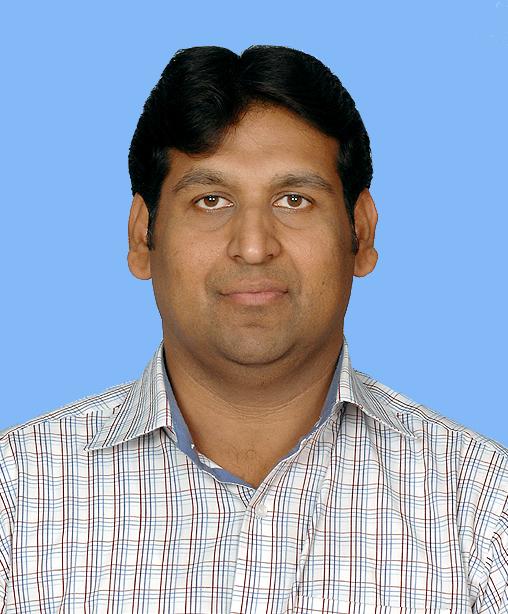 Muhammad Muzammil Qureshi