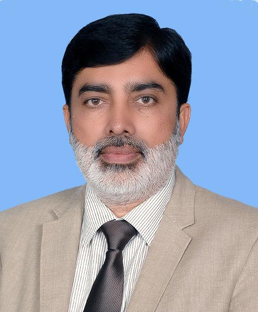 Muhammad Riaz Malik