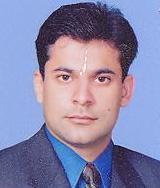 Muhammad Shaharyar Khan Mahar