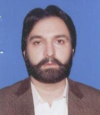 Muhammad Yousaf Shahwani