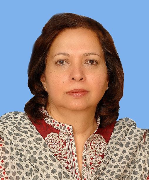 Munaza Hassan
