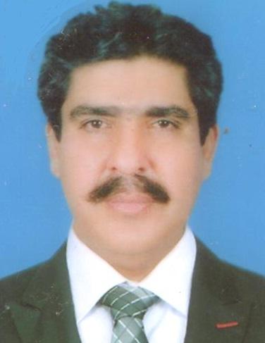 Naeem Ahmed Kharal