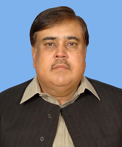 Najaf Abbas Sial