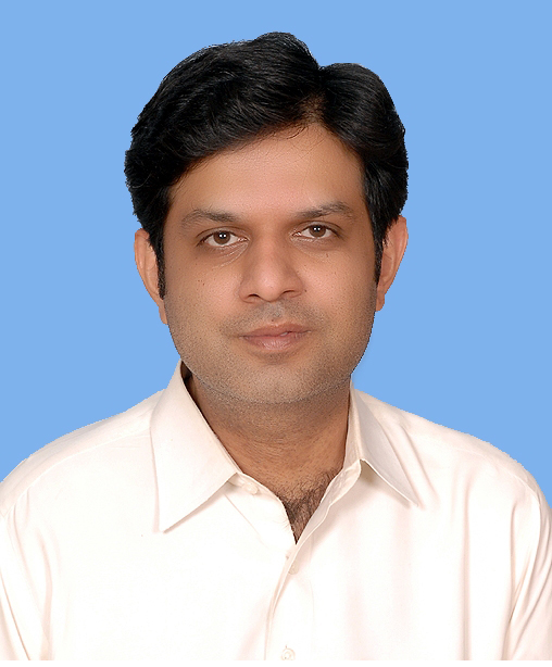 Nauman Islam Shaikh