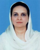 Nausheen Hamid