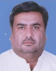 Nawab Ghaibi Sardar Khan Chandio