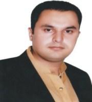 Nawabzada Haider Mehdi