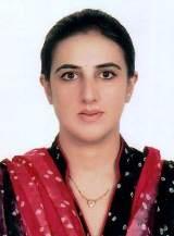 Nazia Raheel
