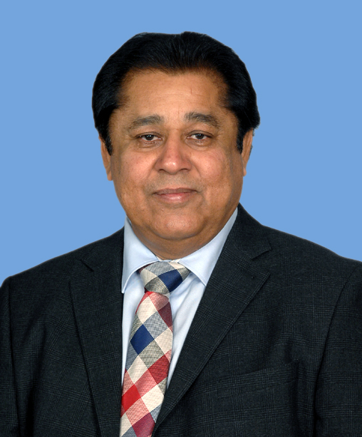 Nazir Ahmed Bughio