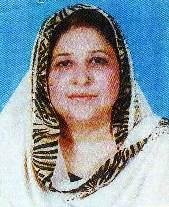 Nighat Intasar Bhatti