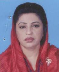 Nusrat Bano Sehar Abbasi