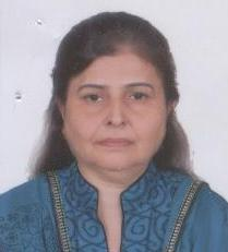 Nusrat Sultana