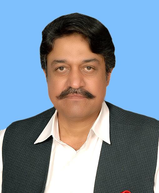 Pir Sadaruddin Shah