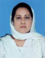 Raheela Anwar