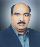 Raja Shaukat Aziz Bhatti