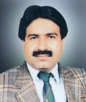 Rana Muhammad Arshad