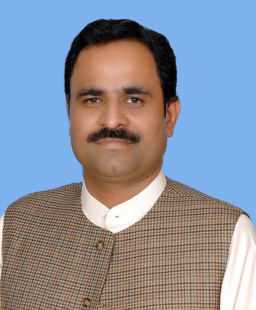 Rana Umer Nazir Khan