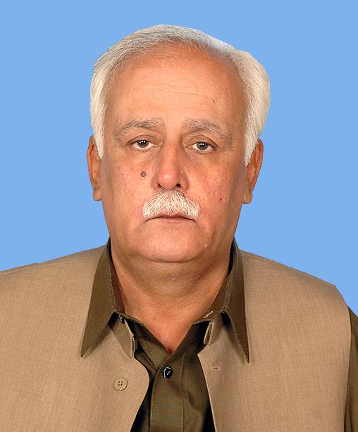Rana Zahid Hussain Khan