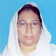 Rehana Leghari
